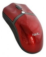 Havit HV-M217 Red USB