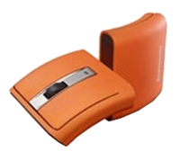 Lenovo Wireless Laser Mouse N70 Orange USB