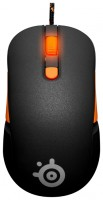 SteelSeries Kana v2 Mouse Black USB