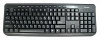 D-computer KB-M218 Black USB