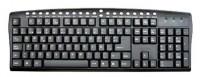 D-computer KB-M793 Black USB