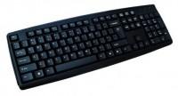 D-computer KB-S871 Black USB