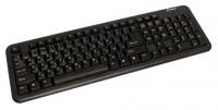 D-computer KB-S205 Black USB