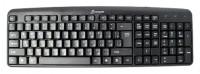 D-computer KB-S528 Black USB