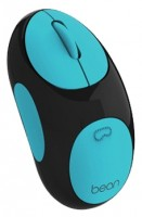 Visenta IBean Black-Blue USB