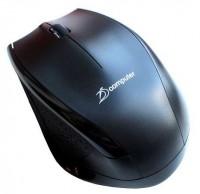 D-computer MO-066 Black USB