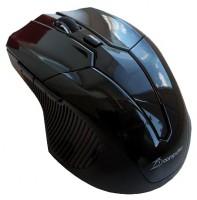 D-computer MO-083 Black USB