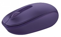 Microsoft Wireless Mobile Mouse 1850 U7Z-00044 Purple USB