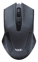 Havit HV-MS846 Black USB