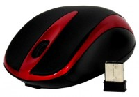 Havit HV-M910GT Black-Red USB