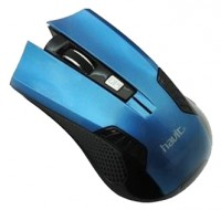 Havit HV-MS919GT Black-Blue USB