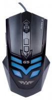 Armaggeddon Alien III G5 Black USB