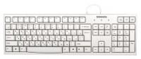 SONNEN KB-300W White USB