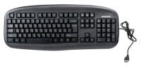 SONNEN KB-320 Black USB