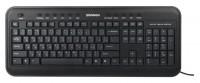 SONNEN KB-M510 Black USB