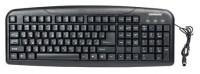 SONNEN KB-110 Black PS/2