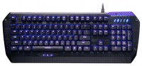 TESORO Lobera Supreme G5NFL Full Color Illumination Mechanical Gaming Keyboard Black USB