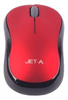 Jet.A OM-U35G Red USB