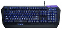 TESORO Lobera Supreme (Kailh Blue) Black USB