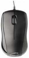 SPEEDLINK JIGG Mouse Black USB