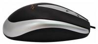 LOGICFOX LF-MS 007 Silver-Black USB