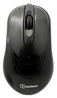 OXION OMS002 Black USB