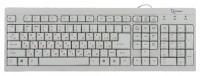 Gembird KB-8300U-W-UA White USB