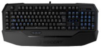 ROCCAT Ryos MK Pro (CHERRY MX Brown) Black USB