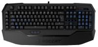 ROCCAT Ryos MK Pro (CHERRY MX Brown) Black USB
