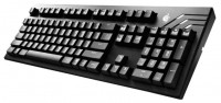 Cooler Master Storm QuickFire Ultimate SGK-4011-GKCL1 (CHERRY Blue) Black USB
