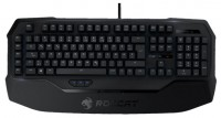 ROCCAT Ryos MK (CHERRY MX Blue) Black USB