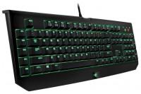 Razer BlackWidow Ultimate Stealth 2014 Black USB
