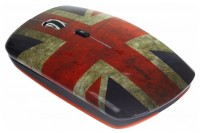 SmartBuy SBM-327AG-BF-FC British Flag Full-Color Print Blue-Red USB