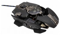 Zalman ZM-GM4 Black USB