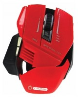 5bites CAMPER GM20RD Red USB