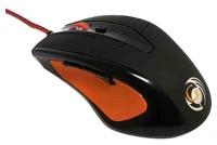 Dialog Gan-Kata MGK-40U Black USB