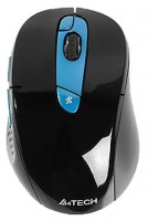 A4Tech G11-570FX Black-Blue USB