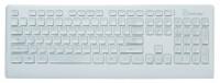 SmartBuy SBK-303U-W White USB