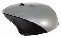 SmartBuy SBM-309AG-SK Black-Silver USB