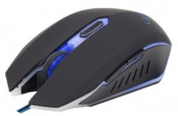 Gembird MUSG-001-B Black-Blue USB