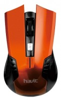 Havit HV-MS919GT Orange-Black USB