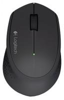 Logitech Wireless Mouse M280 Black USB