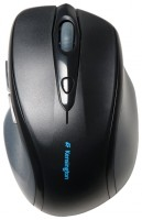 Kensington Pro Fit Wireless Full-Size Mouse Black USB