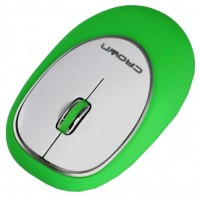 CROWN CMM-931W Green USB