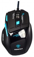 Qumo Tarantula Mouse Black USB