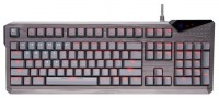 TESORO Durandal Ultimate MOBA Edition Cherry MX Red Grey USB
