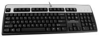 HP KU-0316 Black-Silver USB
