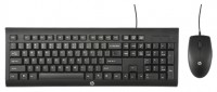 HP H3C53AA Black USB