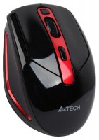A4Tech G11-590FX-4 Black-Red USB