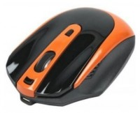 A4Tech G11-580FX-3 Black-Orange USB